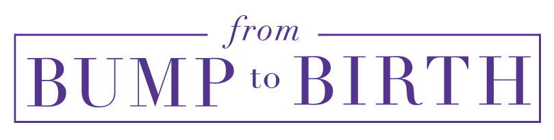 from-bump-to-birth-logo
